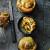 Recipe Vegetarian Spinach & Mushroom Pies