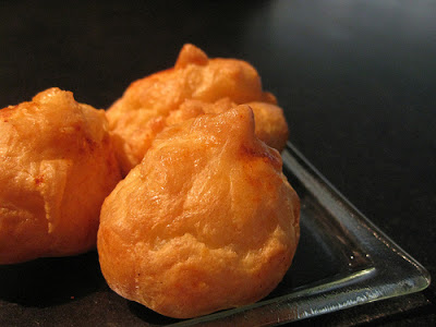 20 Best Retro Appetizers - - - - - # 6. Cheese Puffs (& Twists)