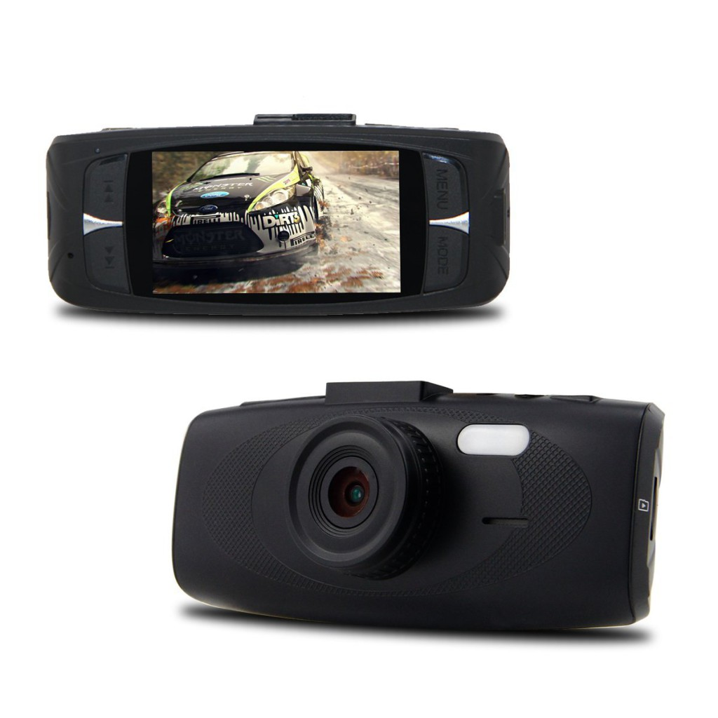 Hidden Dashboard Dash Cam